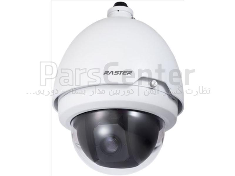 دوربین مدار بسته دام RS-SDxxDH