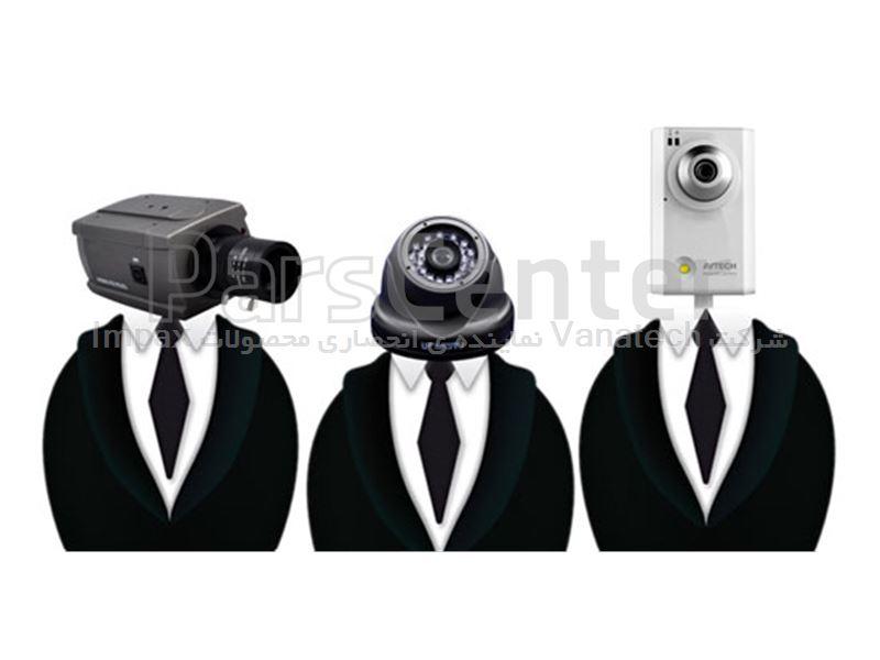 اطلاعاتی کامل درباره دوربین های مداربسته