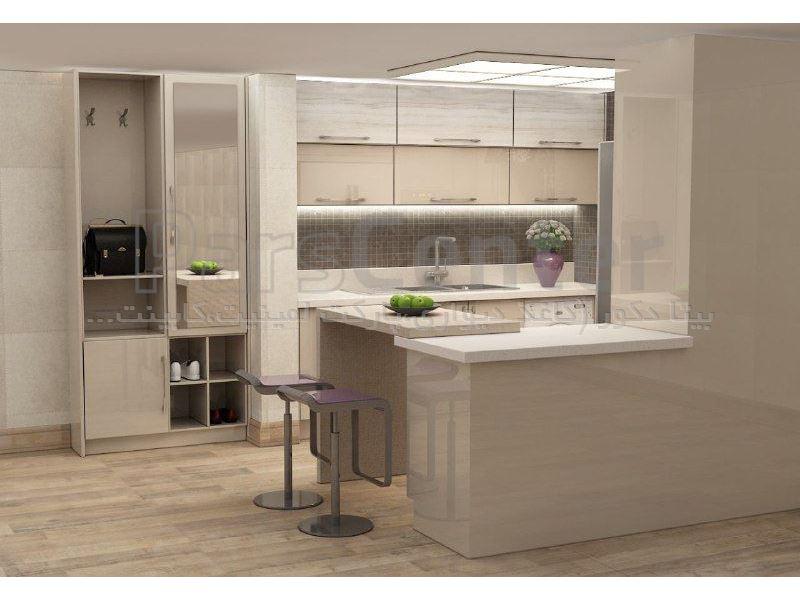 کابینت آشپزخانه بیتا دکور