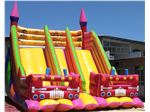 Inflatable play equipment code:17
