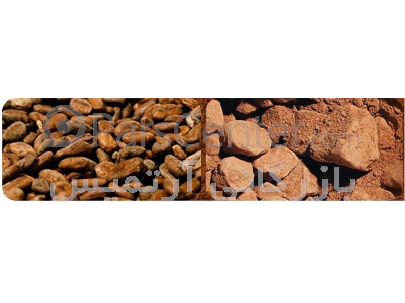 پودر کاکائو ایندکرسای اسپانیا  INDCRESA cocoa powder