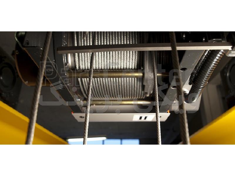 سیم بکسل آسانسوری سایز 8