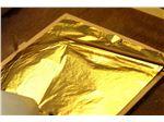ورق طلا و نقره