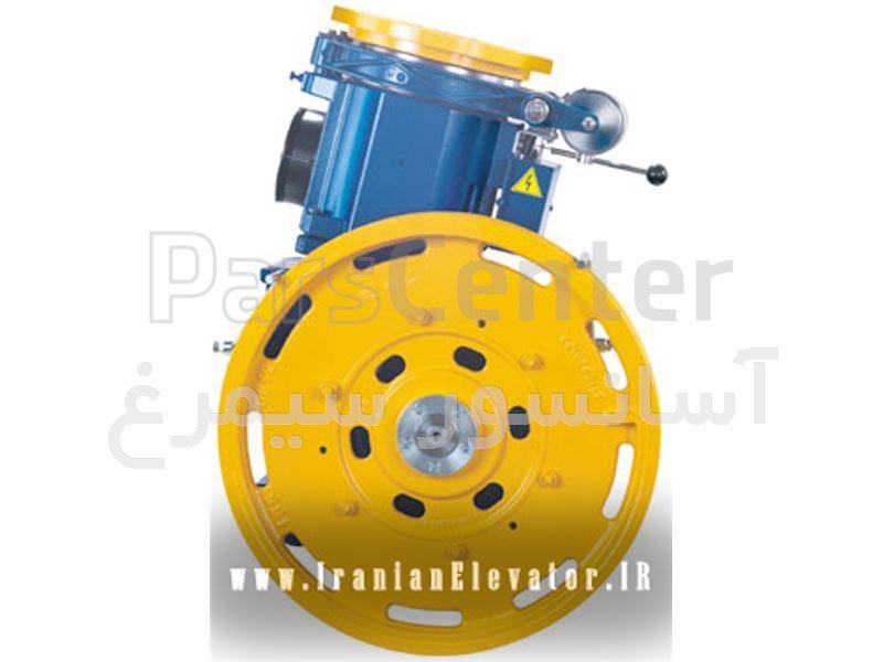 موتور گیر بکس ساسی-ایتالیایی-مدل TORO