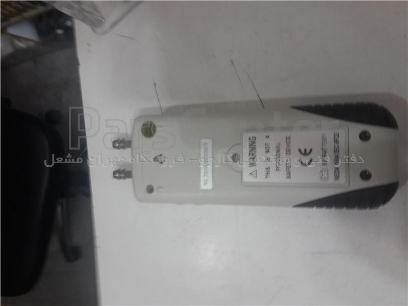گیج تنظیم فشار گاز