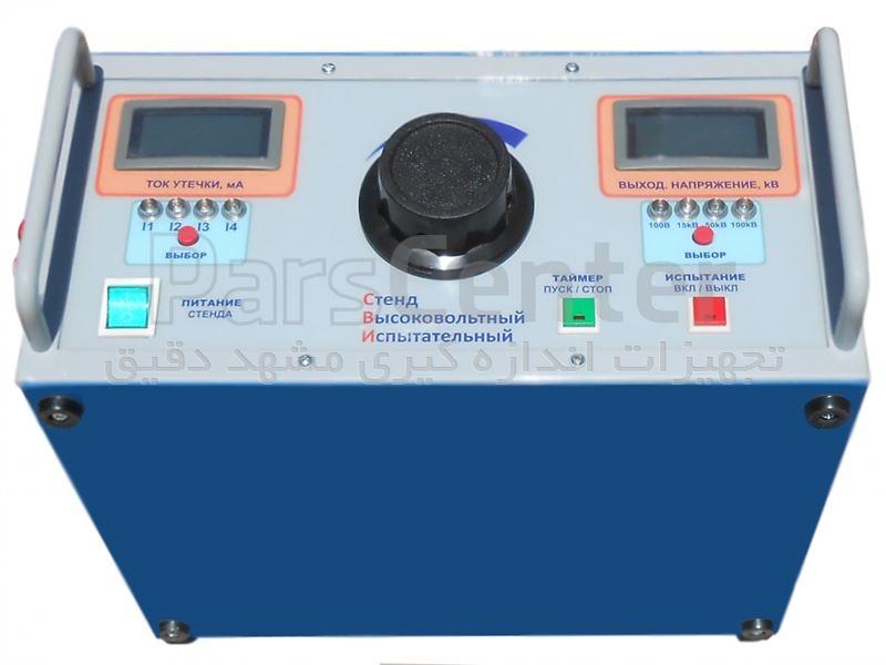 های پات 100 کیلو ولت سری  SVS-100D کمپانی دت