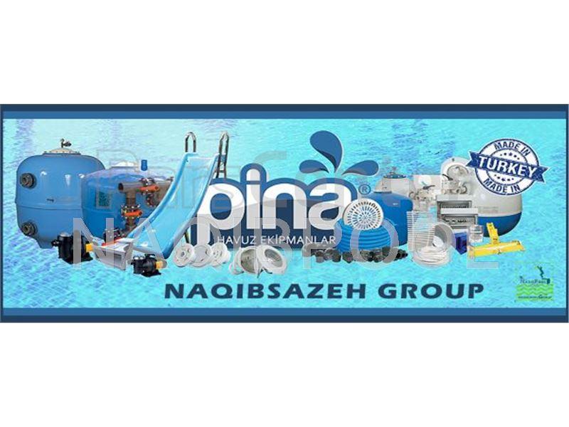 فیلتر شنی PINA ترکیه