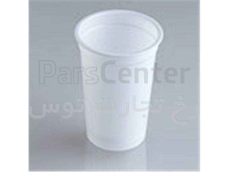 لیوان 250 سی سی یکبار مصرف ps