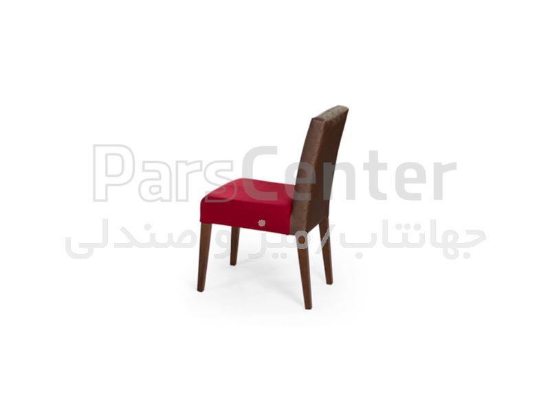 صندلی چوبی کافی شاپی مدل لارا (جهانتاب)