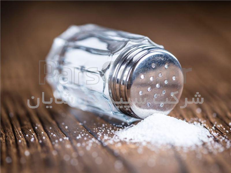 نمک نان 25 کیلوگرمی