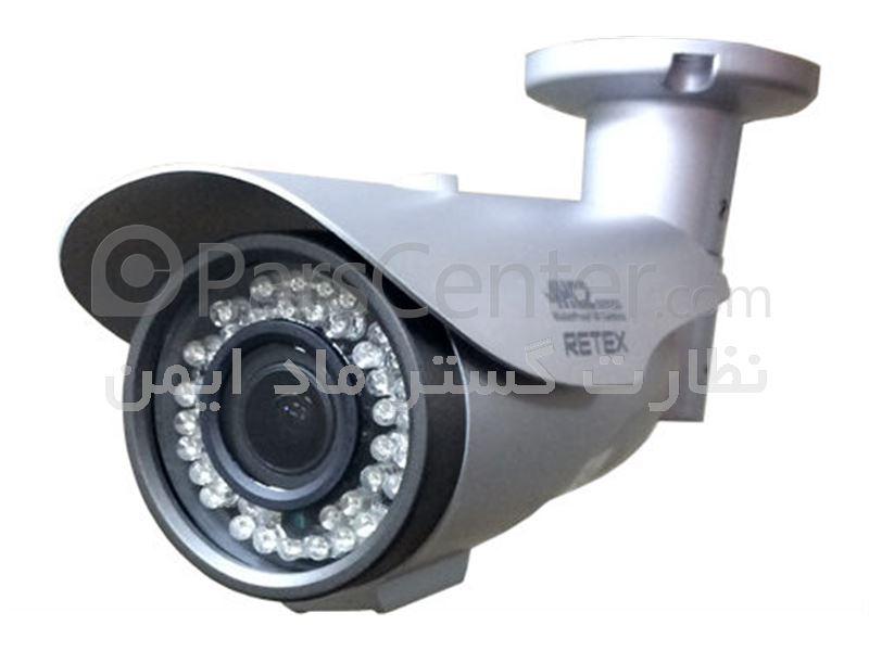 دوربین مدار بسته RETEX RX-4025HC2 لنز ۳٫۶