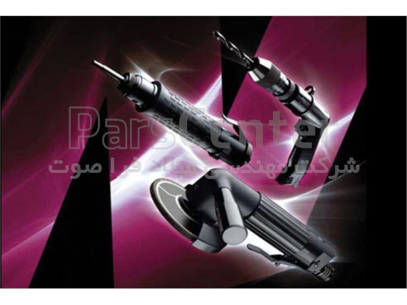 پیچ گوشتی بادی تفنگی کلاچ دار WINTOOLS مدل PUSH BUTTON