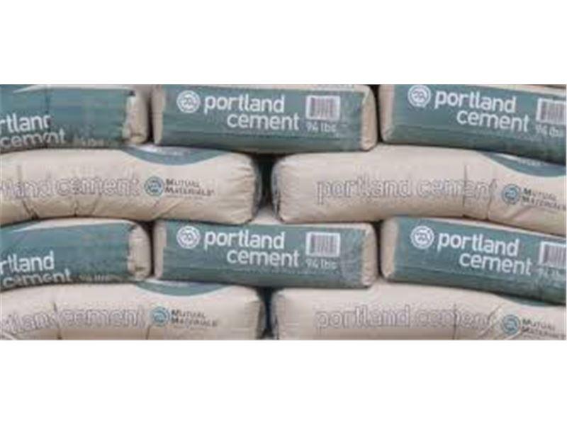 Iran cement company