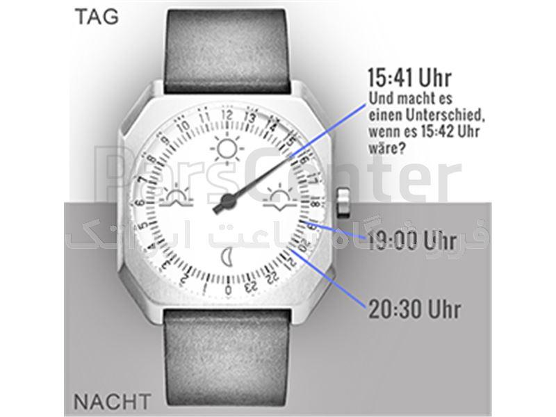 تعاریف و مشخصات ظاهری ساعت های مچی