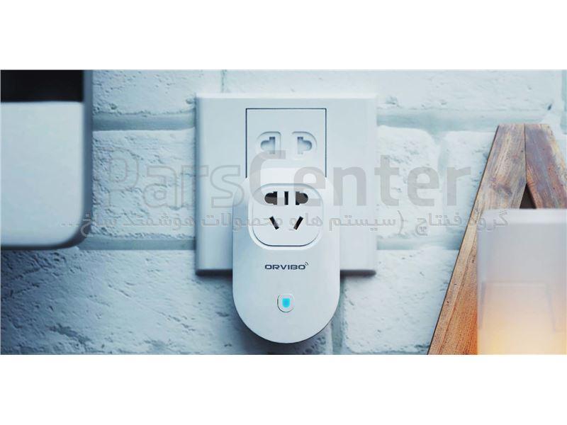 پریز برق هوشمند ORVIBO S20 Smart Socket - S20