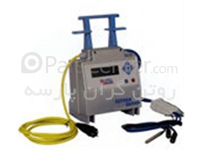 دستگاه جوش پلی اتیلن الکتروفیوژن