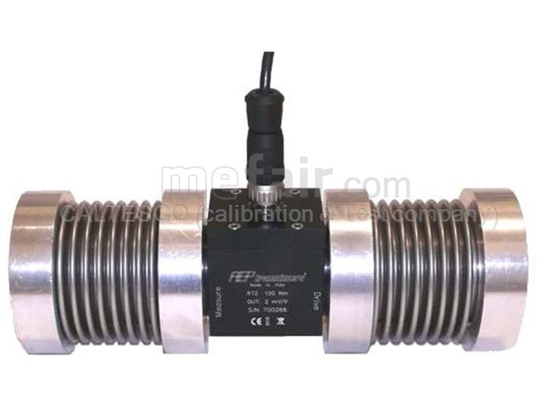 Rotary torque transducer