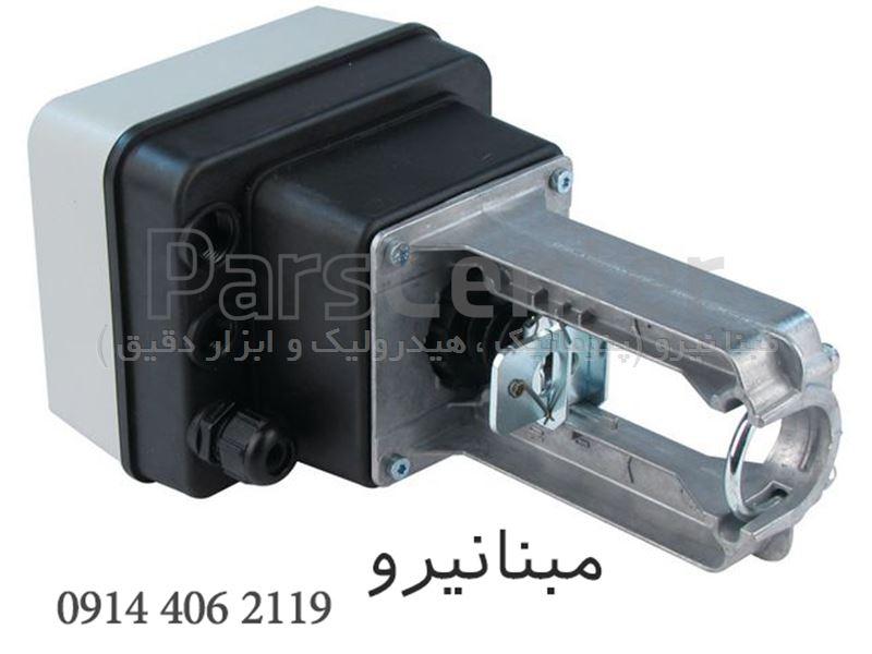 موتور الکتریکی هانیول