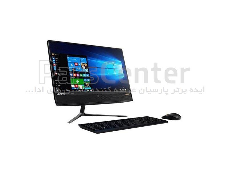 کامپیوتر بدون کیس لنوو Lenovo All in One A510