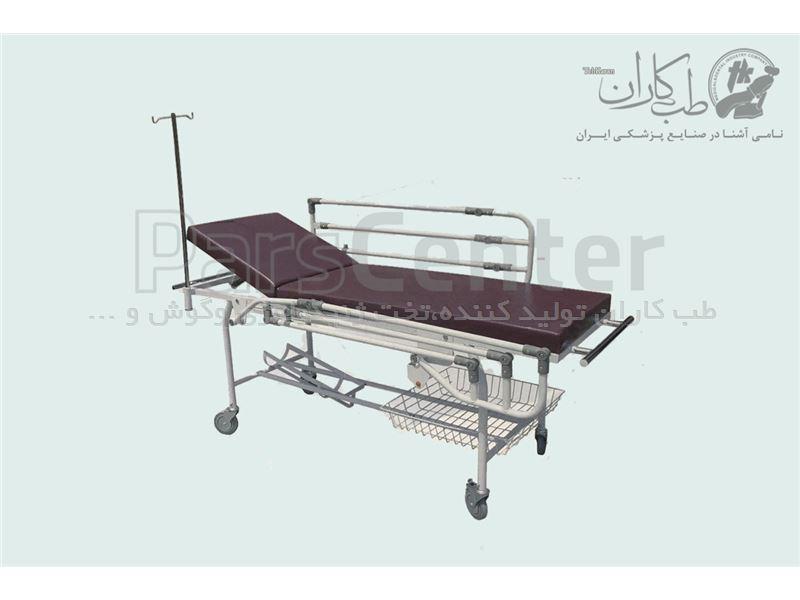 تخت برانکارد طب کاران