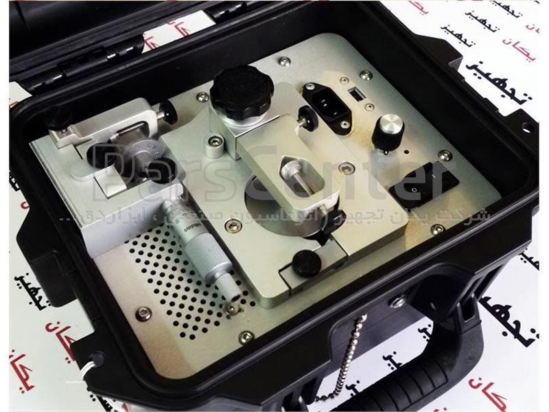 دستگاه کالیبراسون سنسور و پراکسیمیتی ارتعاش سنج  بنتلی نوادا Bently Nevada TK-3e