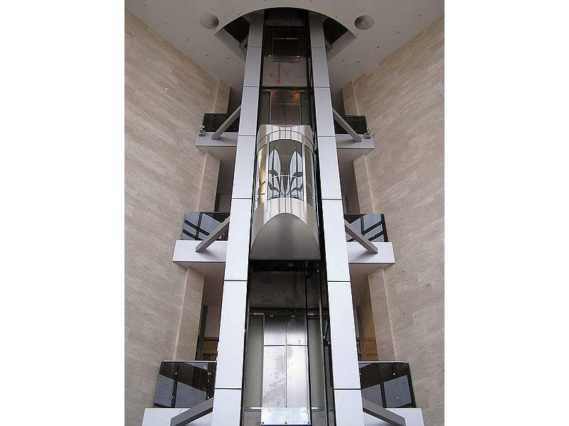 آسانسور فراز اندیش
