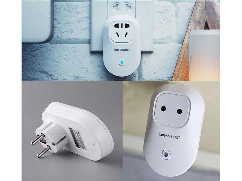 گروه فنتاچ  (کلید های لمسی هوشمند، پریز هوشمند، ریموت کنترل هوشمند و سنسورهای هوشمند)