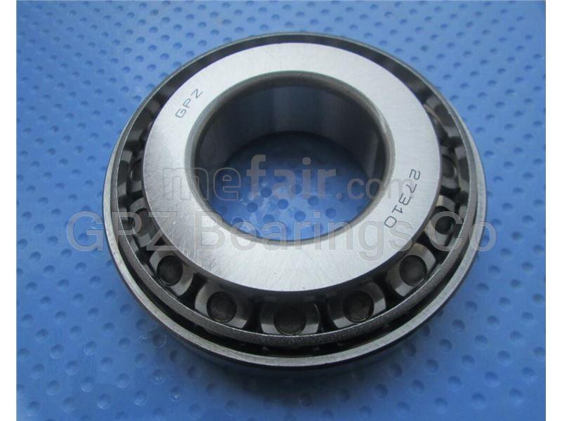 27310 taper roller bearing 50x110x29.5 mm GPZ brand