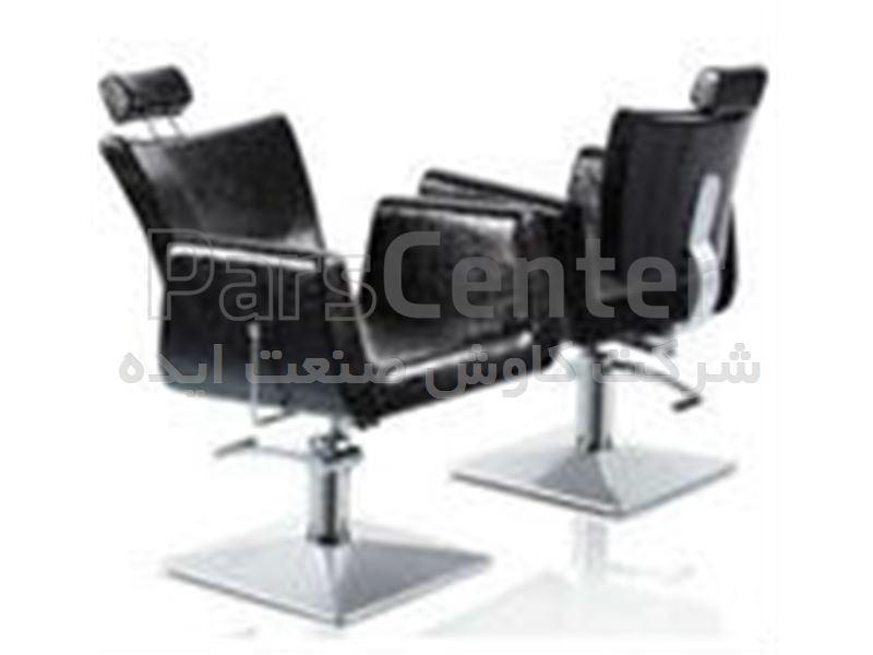 صندلی جکدار ارایشگاهی کد 168
