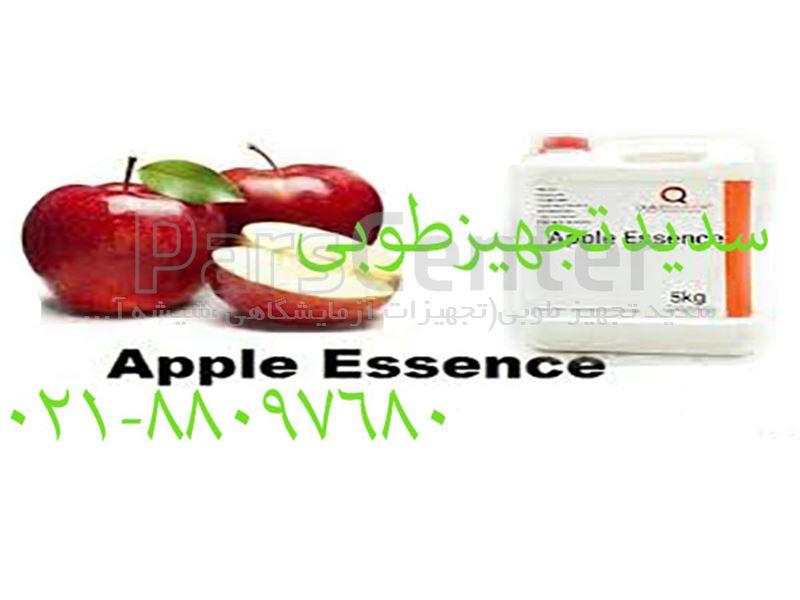 اسانس سیب  فرانسوی - طعم دهنده سیب مایع و پودری