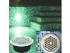 چراغ استخری توکار ۳۶ وات مولتی کالر rgb