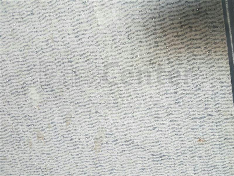 سنگ کریستال تیشه ای 40 طولی