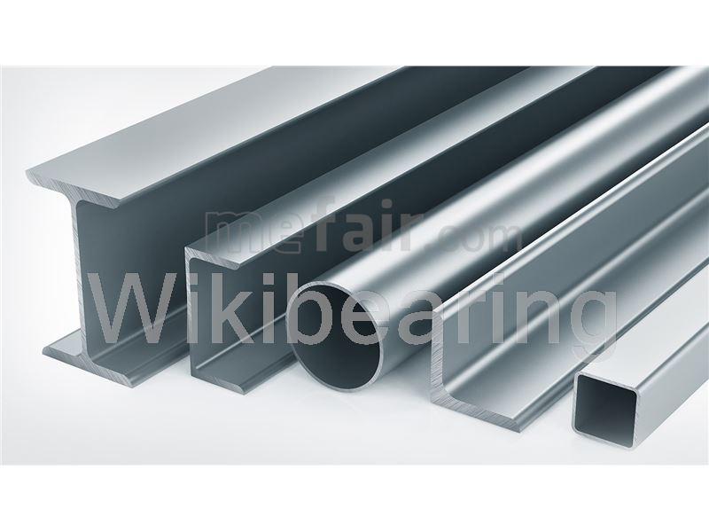 Aluminum Bar Iran
