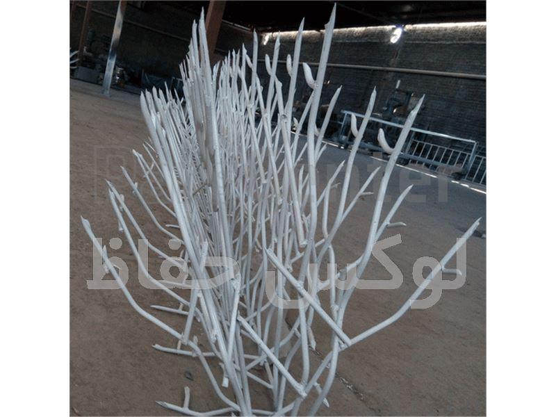 حفاظ شاخ گوزنی-حفاظ بوته ای-حفاظ روی دیوار