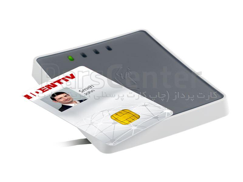قیمت چاپ کارت پرسنلی هوشمند pvc
