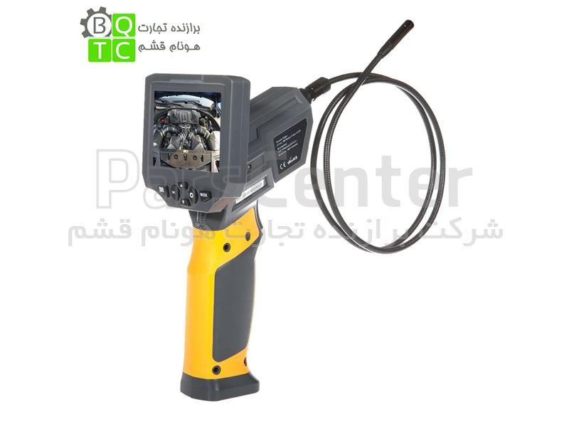 ویدئو بروسکوپ پرتابل مدل HT-660