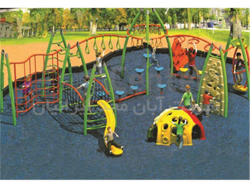 مجموعه بازی تور و طناب PS2019