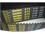 BANDO sts series timing belt