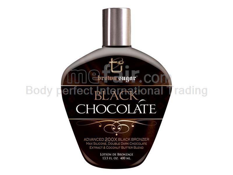 Black Chocolate - 200X