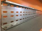 سینی کابل استیل ۲۰ سانتی متری