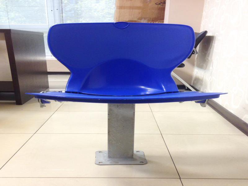 صندلی استادیومی تاشو
