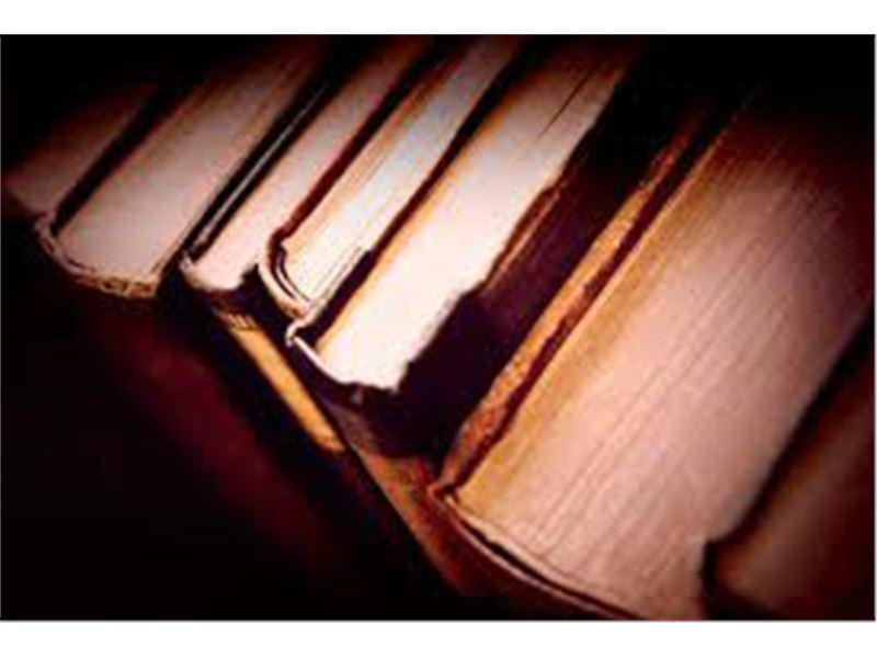 معرفی کتابهای روشنایی و نورپردازی
