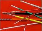 PVC 7*7 wire rope