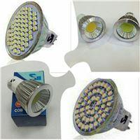 لامپ های فوق کم مصرف SMD ،COB