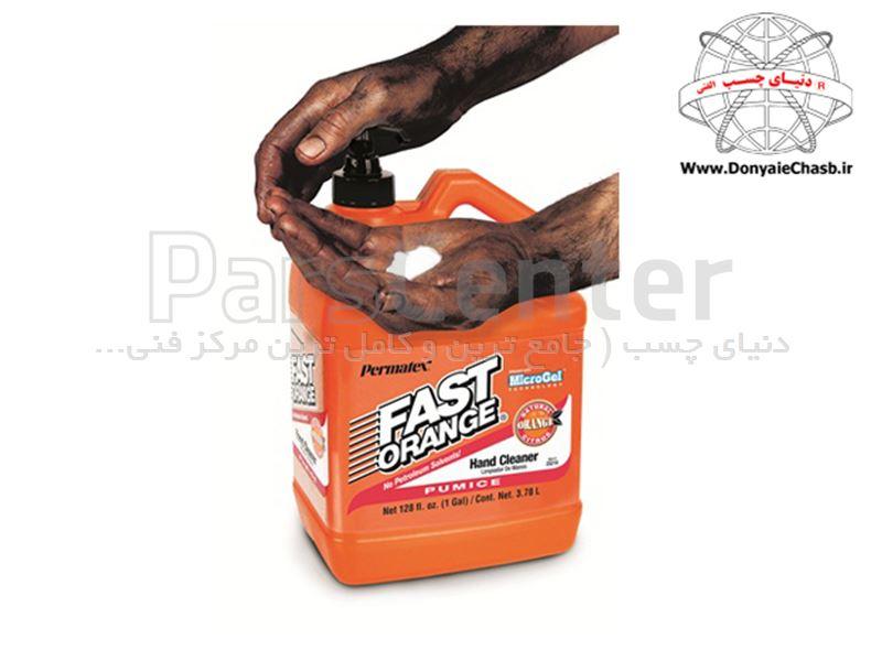 دست پاک کن صنعتی PERMATEX آمریکا
