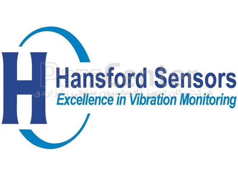تامین و فروش تجهیزات اندازه گیری ارتعاش Hansford Sensors