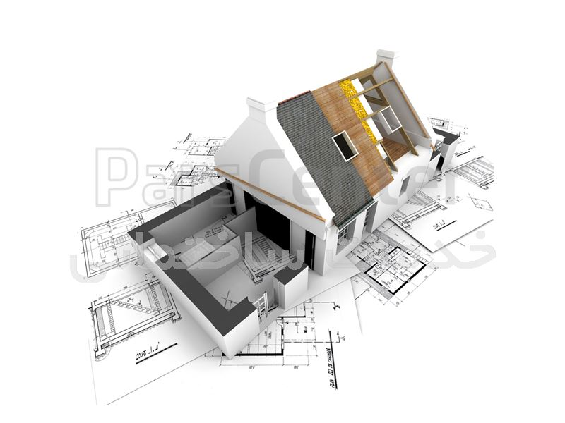 مراحل بازسازی ساختمان یا بازسازی خانه به چه صورت است ؟