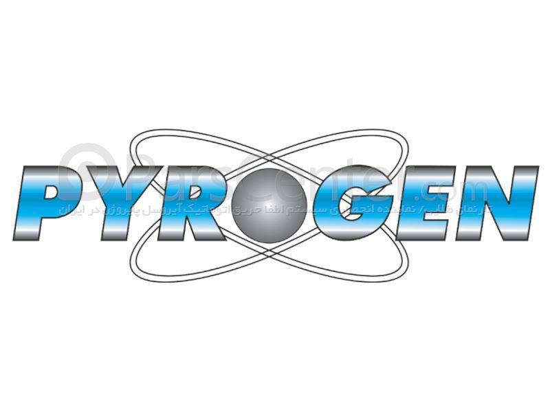سیستم اطفا حریق اتوماتیک پایروژن