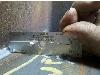 چگونگی بازرسی گیج جوش اسکلت فلزی