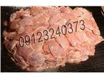 گوشت تازه بوقلمون Amiranstar